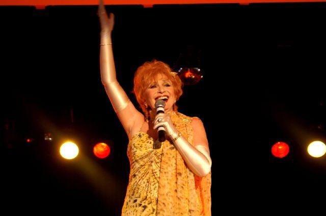 Mum 2008